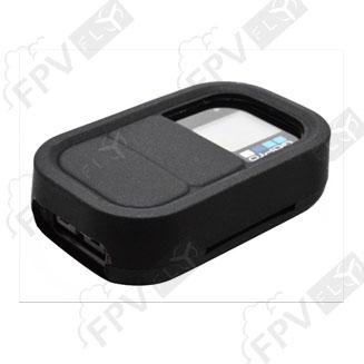Housse silicone - Protection pour télécommande GOPRO