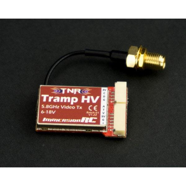ImmersionRC Tramp HV V2 INT version 5.8ghz
