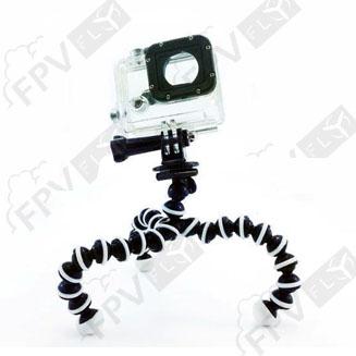 Mini trépied pour caméra GOPRO et dérivé