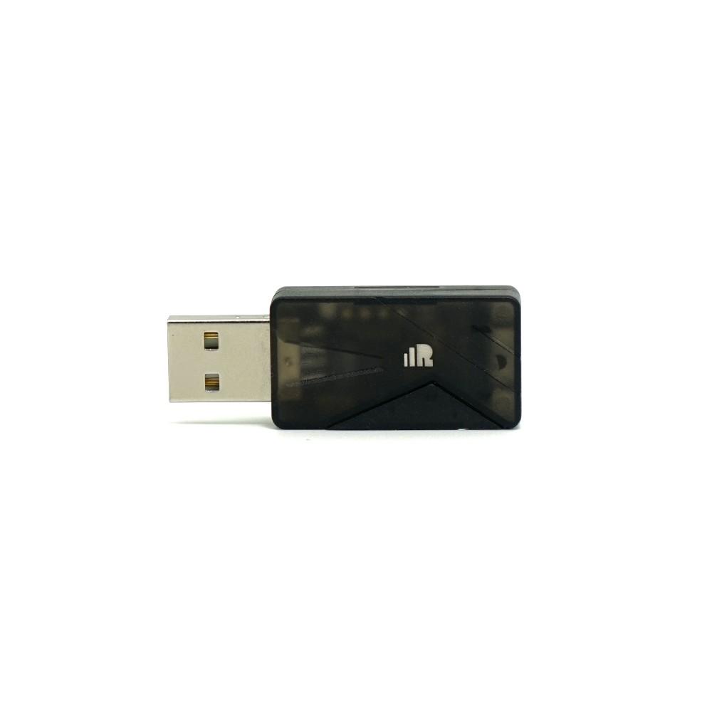 Adaptateur USB FrSky XSR-SIM Sans Fil - EU LBT