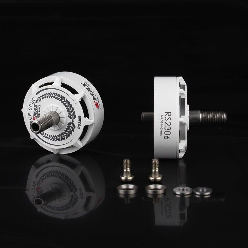 2 cloches pour moteur EMAX 2306 (2400/2750kv)