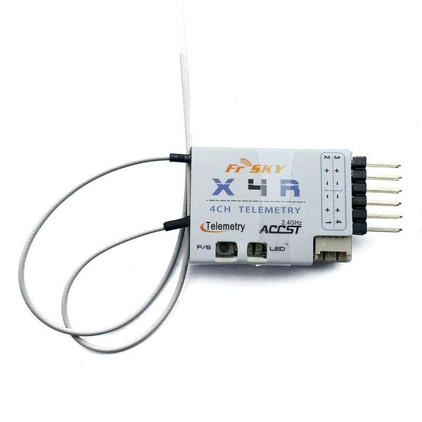 Récepteur FR-SKY X4R 4 voies