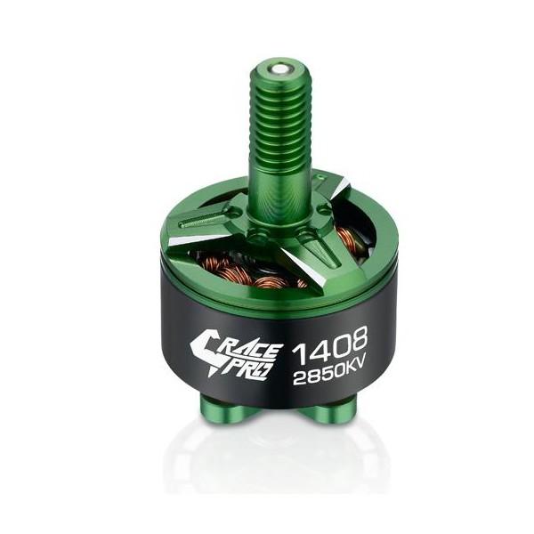 Hobbywing - XRotor 1408-2850KV Race Pro - 3-5S