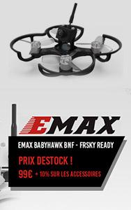 Emax Babyhawk
